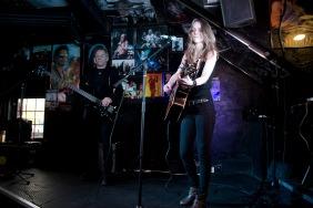 Holly Perkins Duo