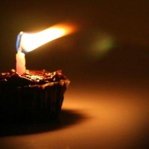 cupcake-candle